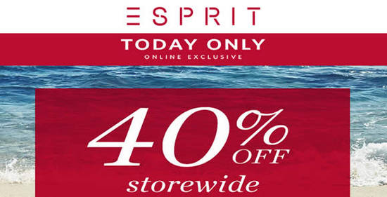 Esprit Feat 24 May 2016