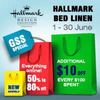 Hallmark Bedlinen Online Feat 28 May 2016