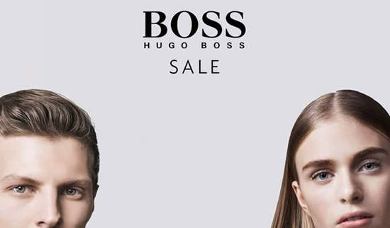 Hugo Boss Feat 26 May 2016