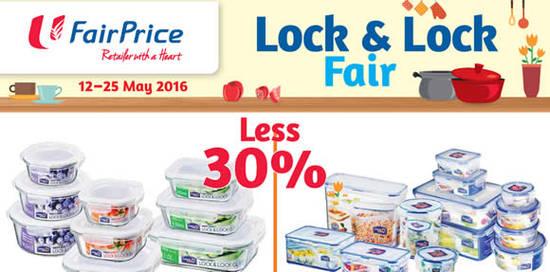 Lock Lock Feat 12 May 2016