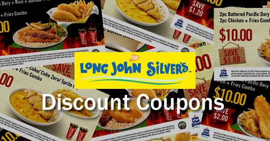 Long John Silvers Feat 3 May 2016