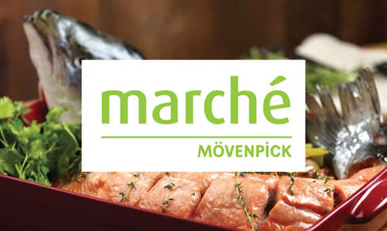Marche Movenpick Feat 18 May 2016