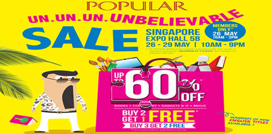 Popular Feat 22 May 2016
