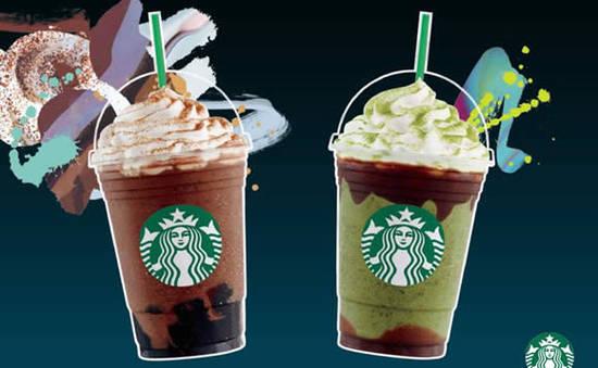 Starbucks Feat 29 May 2016