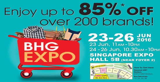 BHG Expo Feat 23 Jun 2016
