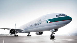 Featured image for Cathay Pacific launches Cyber Monday offers fr $228 all-in return to over 50 destinations. Book by 28 Nov 2018