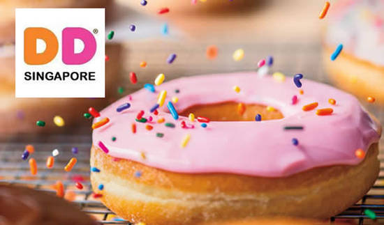 Dunkin Donuts Feat 28 May 2016