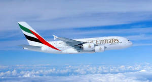 Emirates limited-time special fares fr S$859 all-in return till 11 December 2019