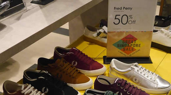 Fred Perry Feat 8 Jun 2016