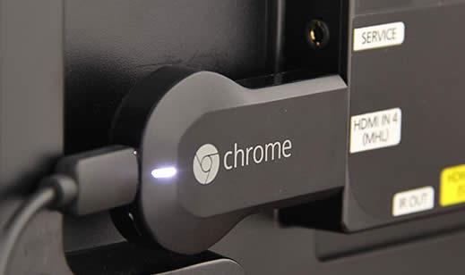 Google Chromecast Feat 7 Jun 2016