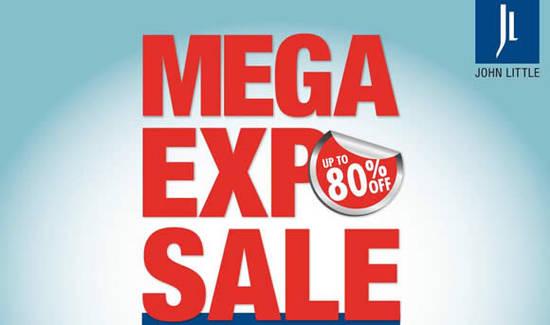 John Little Mega Expo Feat 9 Jun 2016