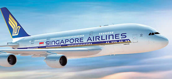 Singapore Airlines Feat 1 Jun 2016