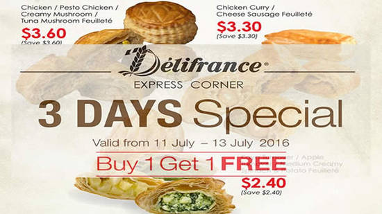Cheers 1for1 Delifrance Feat 11 Jul 2016