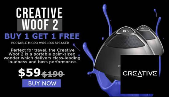 Creative Feat 11 Jul 2016