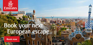 Featured image for Emirates fr $435 Great Singapore Sale 8-Day Special Fares from 5 – 11 Jul 2016