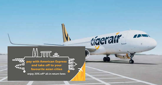 TigerAir Feat 20 Jul 2016