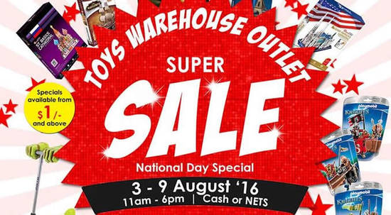 Action Toyz National Feat 3 Aug 2016