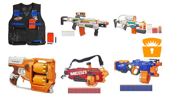 nerf-modulus-amazon-builder. The recently released N-Strike Modulus  Motorized Blaster ...