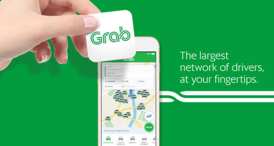 Grab Feat 14 Aug 2016