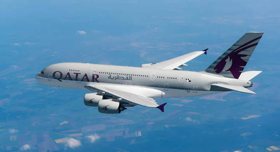 Featured image for Qatar Airways is offering special Black Friday sale fares when you book by 3 Dec 2019