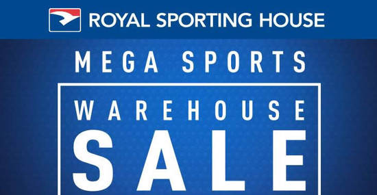 Royal Sporting House Feat 28 Aug 2016