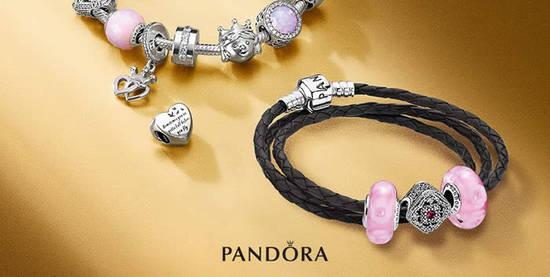 Pandora Free Bracelet Feat 8 Sep 2016