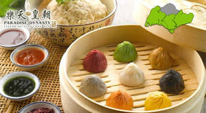 Featured image for (Over 7000 Sold) Paradise Dynasty: $28.80 for $50 Cash Voucher for Xiao Long Bao, Dim Sum & More at 7 Outlets from 7 Sep 2016