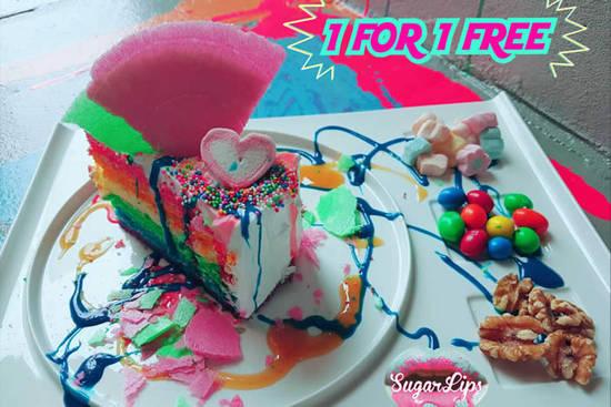 Sugar Lips 1for1 8 Sep 2016