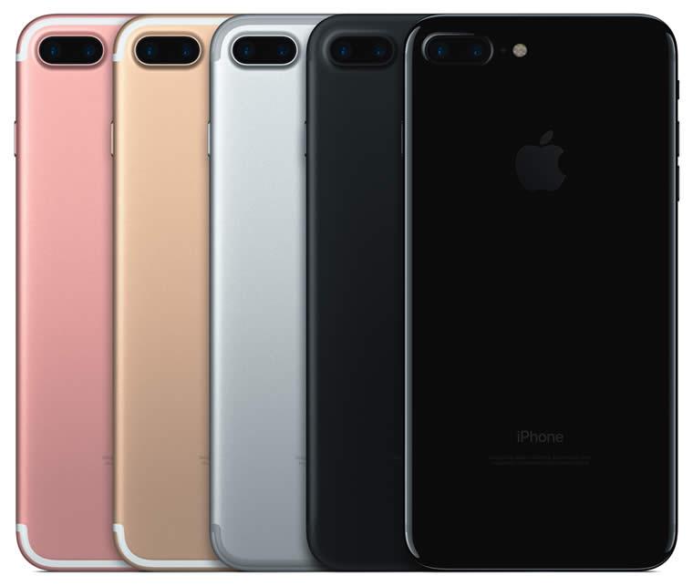 Singtel Iphone  Plus
