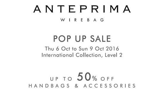 Anteprima Pop Up Feat 5 Oct 2016