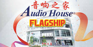 Featured image for Audio House: Bendemeer Flagship Opening Sale from 8 Oct – 21 Nov 2016