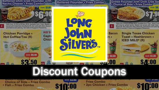 Long John Silvers Feat 14 Oct 2016