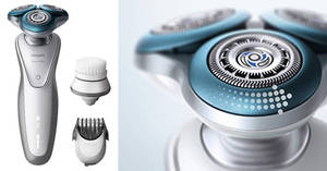 Featured image for 73% off Philips S7530/50 electric shaver set 24hr deal from 31 Dec 2016 – 1 Jan 2017