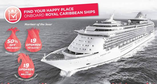Royal Caribbean Feat 11 Oct 2016