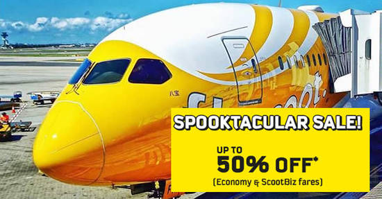 Scoot 28 Oct 2016