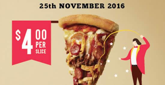 Pezzo Pizza Feat 22 Nov 2016