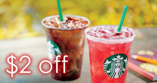 Starbucks 1 Dec 2016
