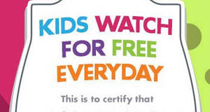 Golden Village: Kids watch for FREE everyday at ALL GV cinemas till 30 Nov 2019