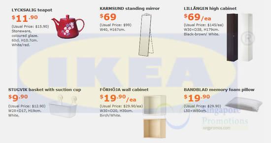 IKEA feat 1 Jan 2017