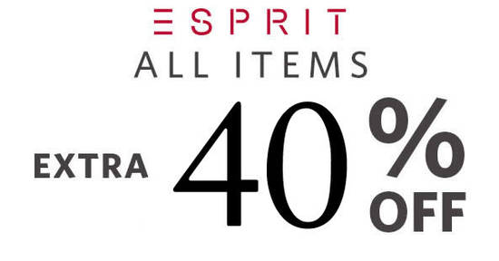 Esprit feat 14 Feb 2017