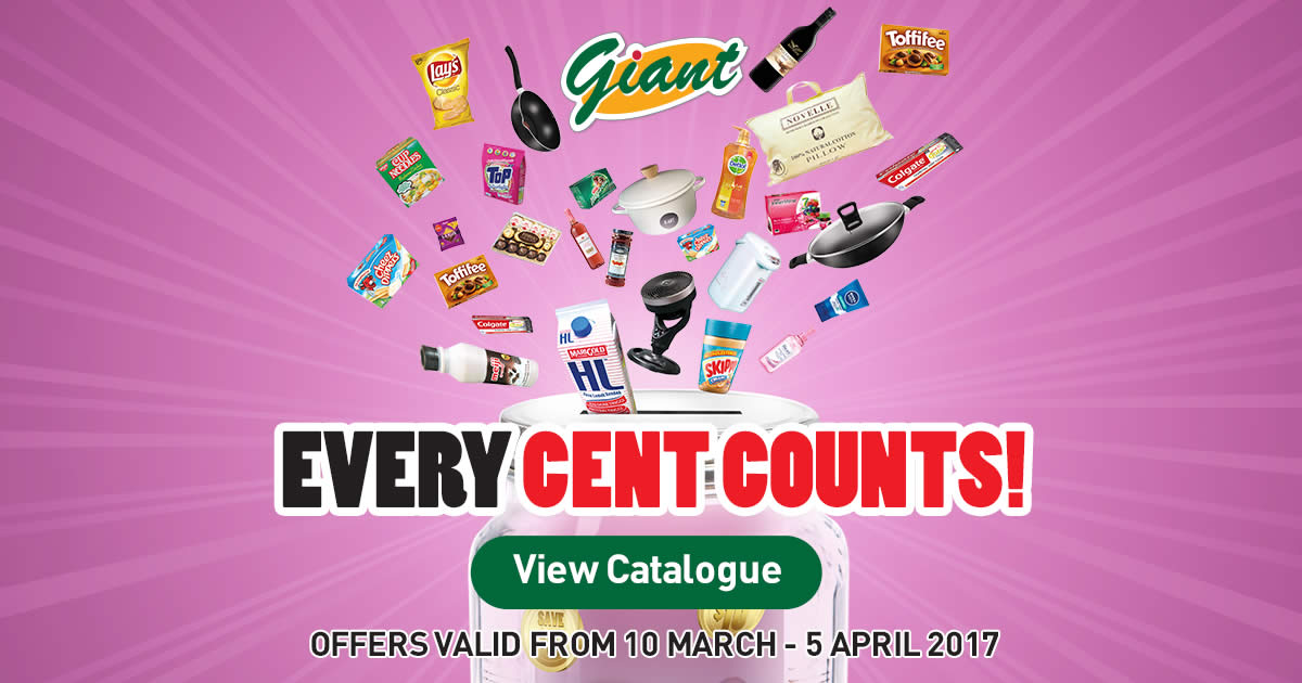 cb66f37f1ff And you don t want to miss out on the best deals in town... especially now  that the Giant Savings Catalogue is just a click away!