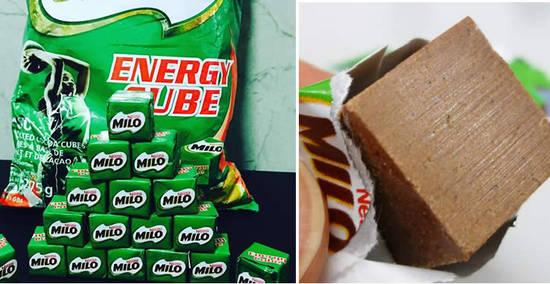 Nestle Milo Energy feat 3 Mar 2017