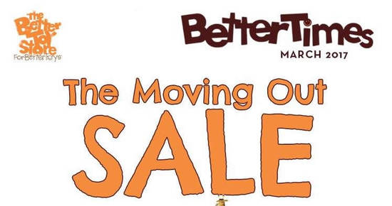 The Better Toy feat 22 Mar 2017