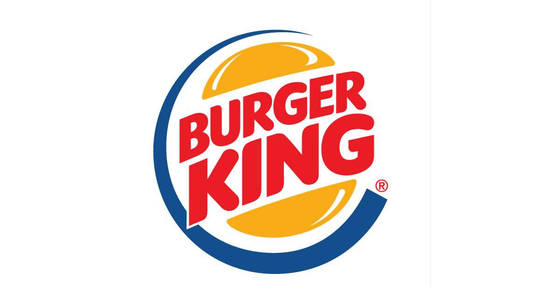 Burger King Logo 24 Apr 2017