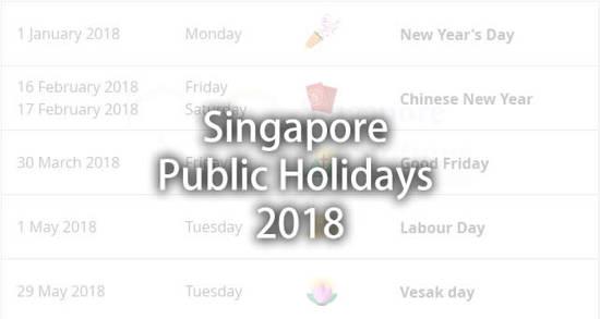 Singapore 2018 Public feat 5 Apr 2017