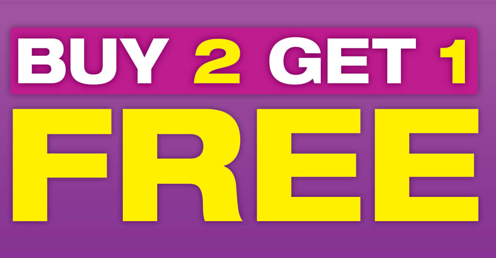Featured image for Unity: Buy-2-get-1-free on participating health supplement and personal care brands till 16 Dec 2020
