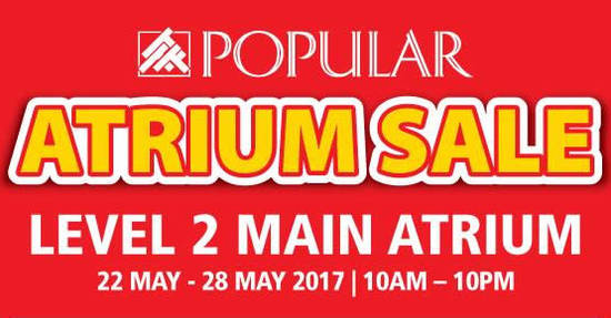 Popular feat 22 May 2017
