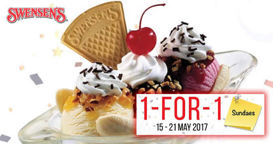 Swensens feat 12 May 2017
