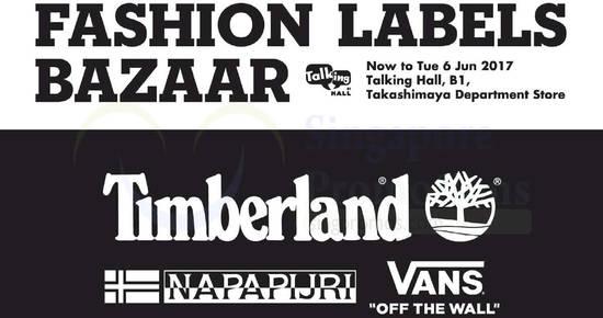 Takashimaya Fashion Bazaar feat 25 May 2017