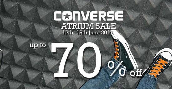 Converse Atrium 14 Jun 2017